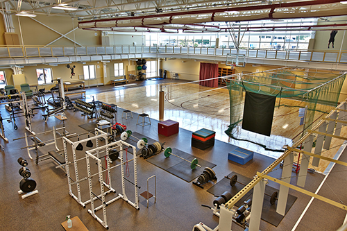 Langlade Center for Health & Performance